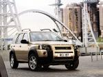 Land Rover Freelander 5-Door 2003 года